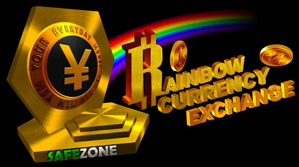 Rainbow Currency Exchange