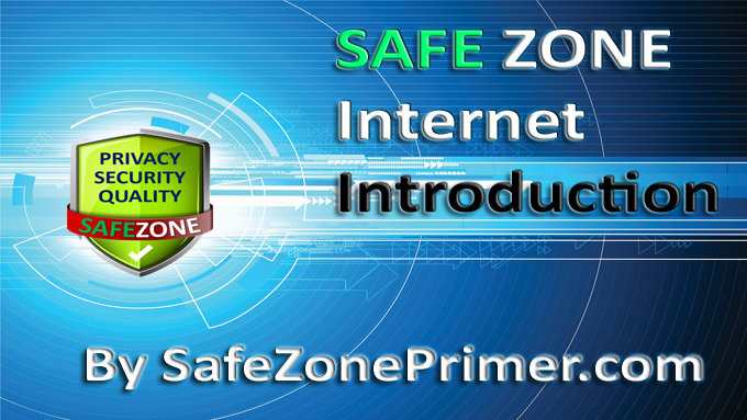 safe zone introduction