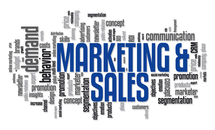 Join Sales Team