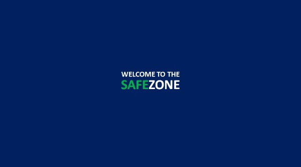 Join Safe Zone