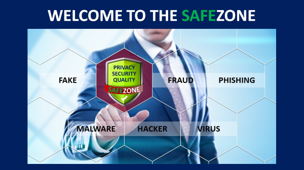 safe zone for business