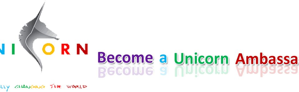 Become a Unicorn Ambassador