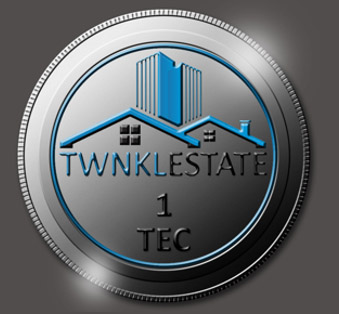 Twnkl Estate Coin (TEC)