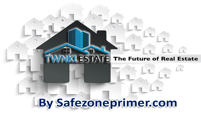 TwnklEstate The Future of Real Estate