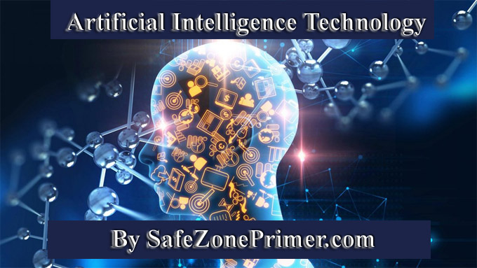 AI - Artificial Intelligence Technology