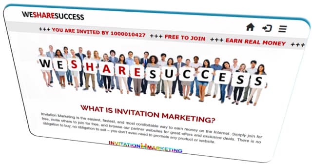 What is Invitation Marketing