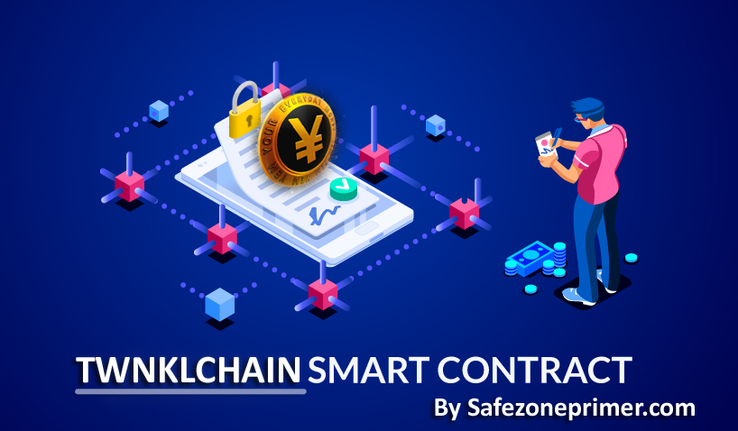 Twnklchain Smart Contract