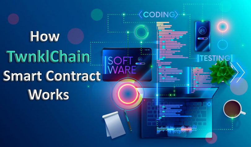 How Smart Contract Works
