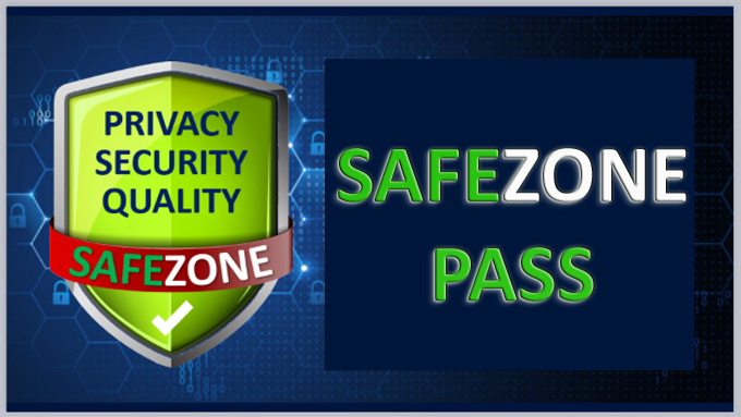 Safe Zone Pass