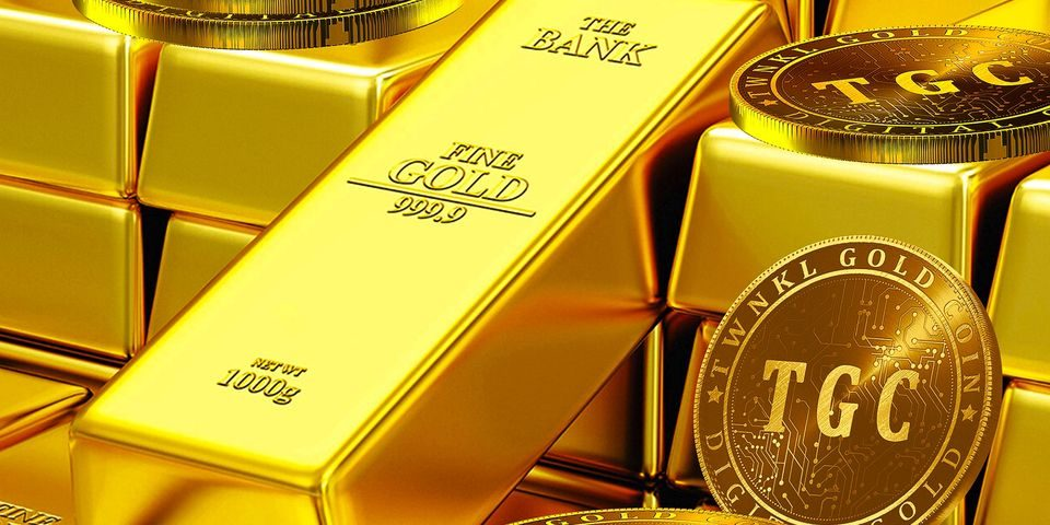 Twnkl Gold Coin (TGC)
