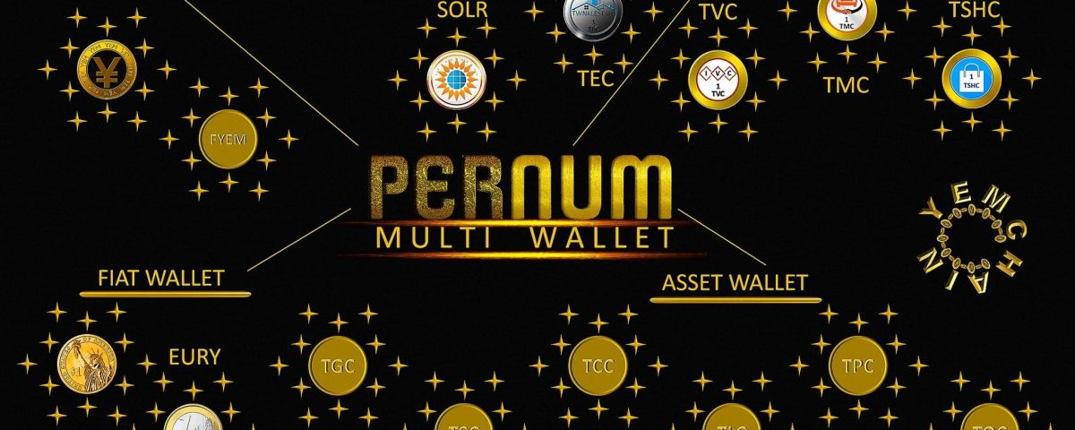 Pernum-Multi-Wallet