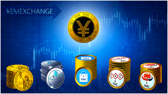 YEM Exchange