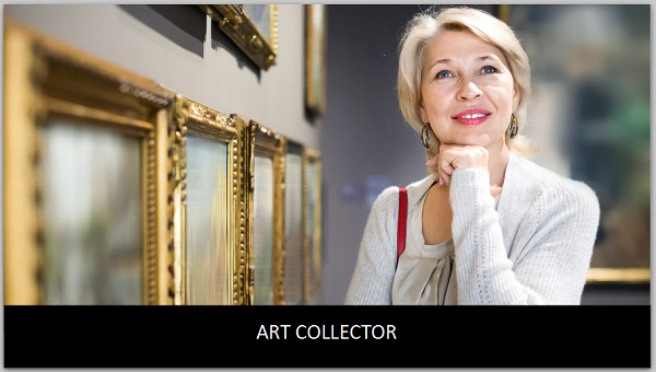 Art Collector - IGOFA