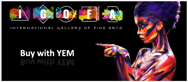 IGOFA - The International Gallery of Fine Arts